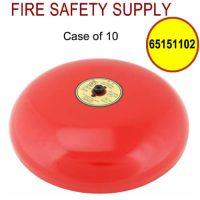 65151102 - BELL 10 Inch 24 VOLT DC FIRE ALARM (UL)