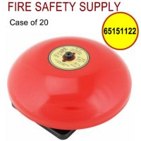 65151122 - BELL 6 Inch 24 VOLT FIRE ALARM (UL)