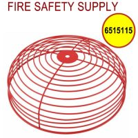 6515115 - BELL PROTECTOR (RED) CAGE