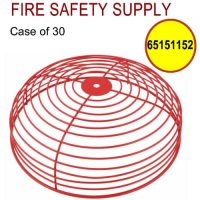 65151152 - BELL PROTECTOR (RED) CAGE - Case of 30