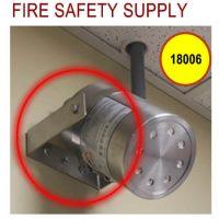 18006 - 3 Inch Bracket - heavy duty