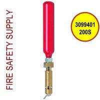 3099401-200S - AMFE COMPLETE SIZE 1 (2.7 OZ) SIGNAL BULB 200 DEGREE