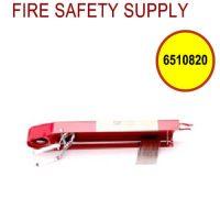 6510820 - FIRE HOSE RACK SEMI AUTO F/ 1.5 Inch X 75 Feet (19 FOLD)
