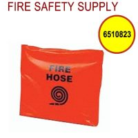 6510823 - FIRE HOSE RACK COVER FITS UP TO 100 Foot HOSE