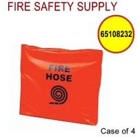 65108232 - FIRE HOSE RACK COVER FITS UP TO 100 Foot HOSE - Case of 4