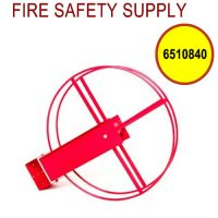 6510840 - FIRE HOSE REEL (SWINGS 180 DEGREES)