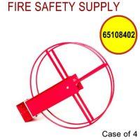 65108402 - FIRE HOSE REEL (SWINGS 180 DEGREES) - Case of 4