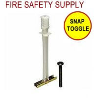 SNAP TOGGLE ANCHOR