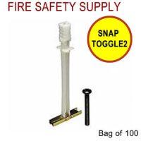 SNAP TOGGLE ANCHOR2 Bag of 100