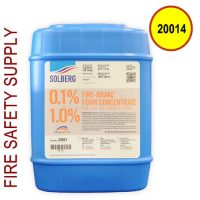 Solberg 20014 RE-HEALING TF1 1%, 5 gallon pail