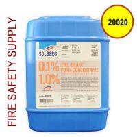 Solberg 20020 RE‐HEALING RF3 3%, 5 gallon pail
