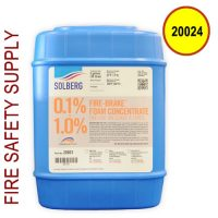 Solberg 20024 RE-HEALING TF3 3%, 5 gallon pail