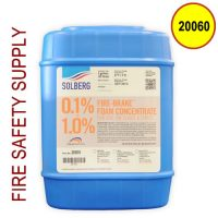 Solberg 20060 High‐Expansion, 2%, 5 Gallon Pail