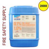 Solberg 20088 ARCTIC 3 x 3% FP ATC, 5 gallon pail