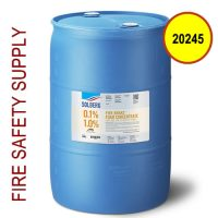 Solberg 20254 ARCTIC 1 x 3% FP ATC, 330 gallon tote