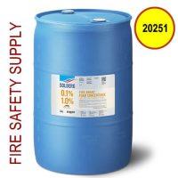 Solberg 20251 ARCTIC 1x3% FP ATC, 55 gallon drum