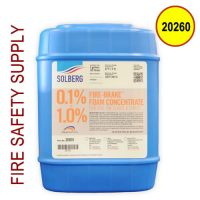 Solberg 20260 ARCTIC 3x6% ATC, 5 gallon pail
