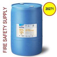 Solberg 20271 ARCTIC 3% DB AFFF, 55 gallon drum
