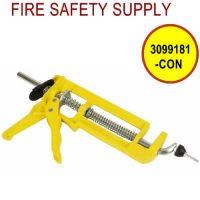 3099181-CON - SHUTGUN FIRE SPRINKLER STOP VALVE SHUT OFF F/CONCEALED HEADS