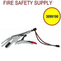 3099190 - QUICKSTOP FIRE SPRINKLER SHUTOFF FOR SHEARED SPRINKLER HEADS