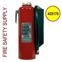 435170 Ansul Extinguisher, ULC, 30 lb, LT-I-A-30-G-1