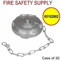 65102902 - STORZ 4 Inch CAP W/ CHAIN RL - Case of 20