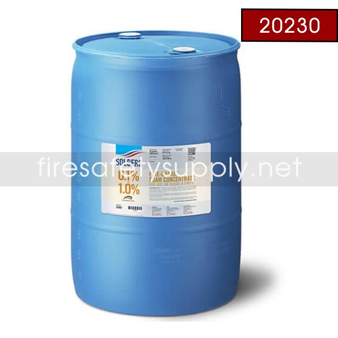 Solberg 20030 RE‐HEALING RF 3 x 6% ATC, 5 gallon pail