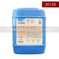 Solberg 20125 ARCTIC 1% FP AFFF, 5 gallon pail