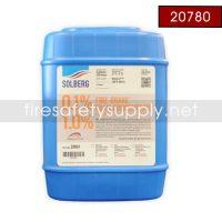 Solberg 20780 ARCTIC U.S. TYPE 6 (6%) MIL‐SPEC AFFF, 5 gallon pail