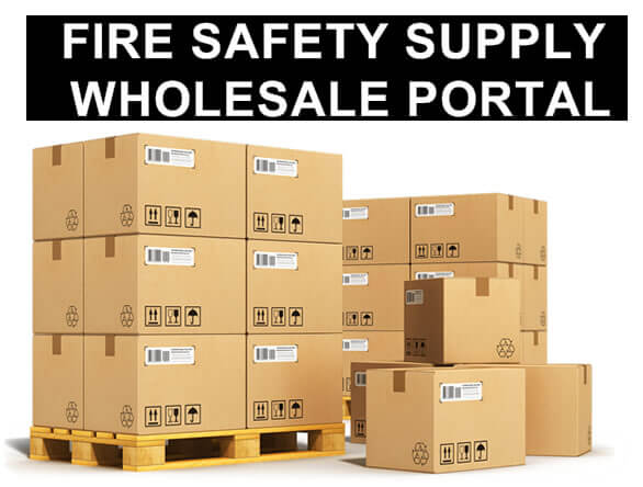 Fire Safety Supply Wholesale Login
