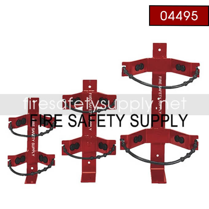 Amerex 04495 Strap Assembly 818 with Rivet