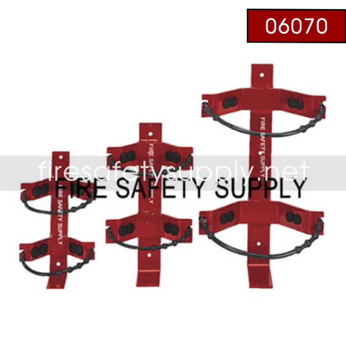 Amerex 06070 Strap Assembly & Rivet 845
