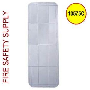 Cato 10575C Cabinet Customizer Panel (18-3/4 Inch x 7-5/8 Inch)
