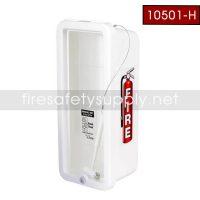 Cato Cabinet 10501-H 5lb. White Cabinet