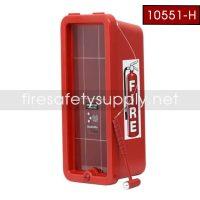 Cato Cabinet 10551-H 5lb.Red Cabinet