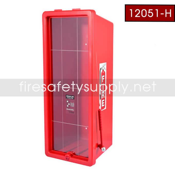 Cato Cabinet 12051-H 20lb. Red Cabinet