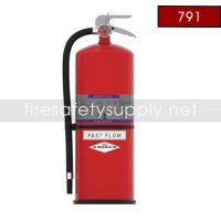 Amerex 791 High Performance ABC Fire Extinguisher 20LB