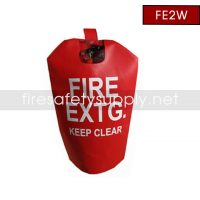 FE2W Medium Water Proof Fire Extinguisher Cover