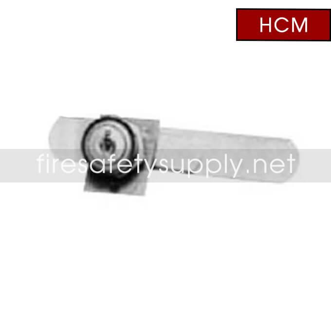 HCM Breaker Bar & Chain