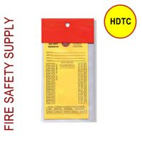 HDTC Heavy Duty Tag Cover