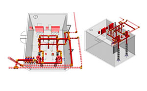 System Drawings