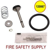 PyroChem 120067 Rangeguard Complete Kit