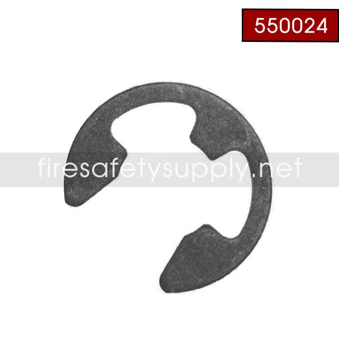 550024 – E-Clip, Dry Valve