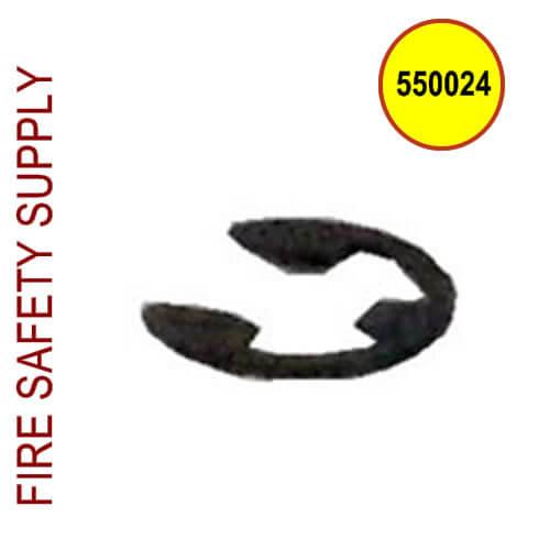 550024 - E-Clip, Dry Valve
