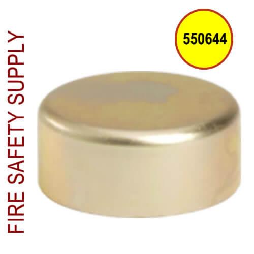 550644 - Nozzle Cap for N-LA-BC, N-LA-ABC