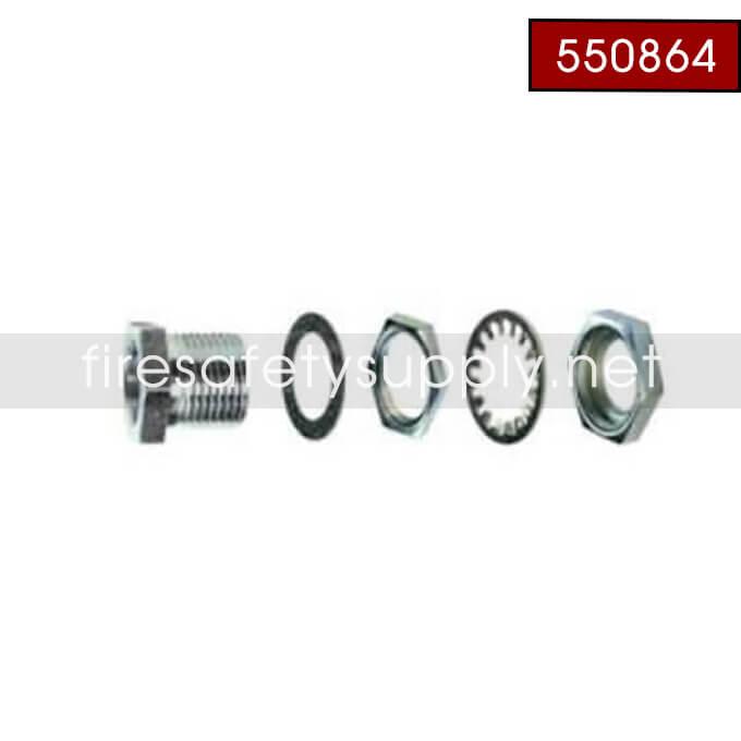 550864 – 216 Quikseal Adaptor