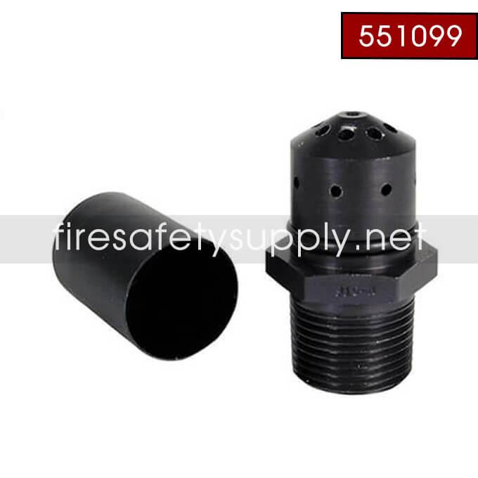 551099 – N-OTF Nozzle with Cap