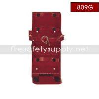 Amerex 809G 10# Galvanized HD Bracket