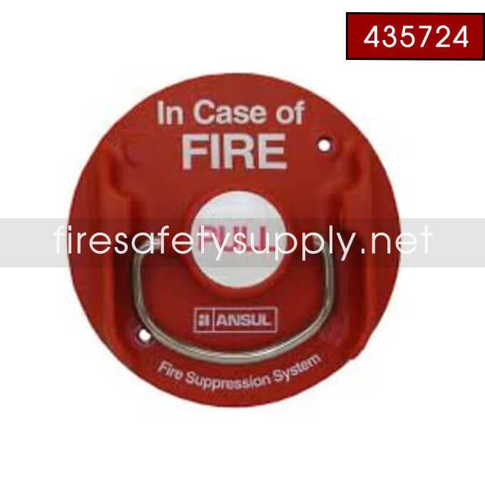 Ansul 435724 OEM Pull Station