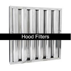 Hood Filters